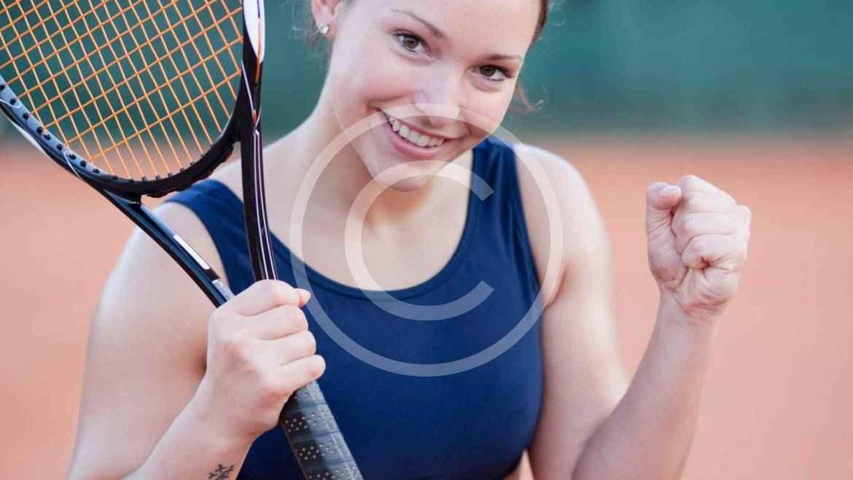 Victoria Park Tennis Festival